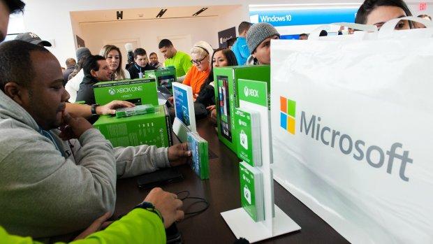 Gratis Windows? Microsoft heeft Office en de cloud nog