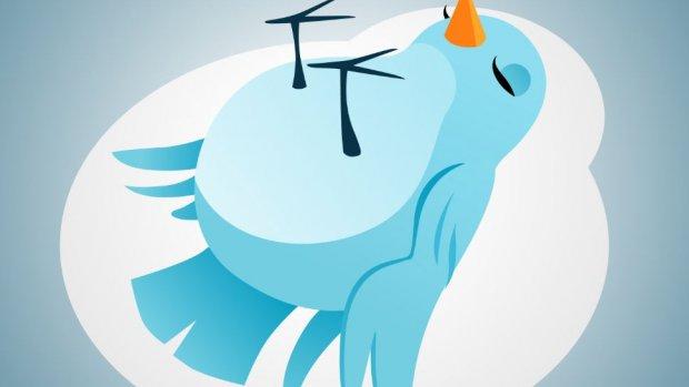 Twitter gaat los op Twitter: #RIPTwitter