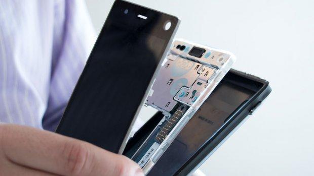 Nederlandse Fairphone haalt 7 miljoen euro op