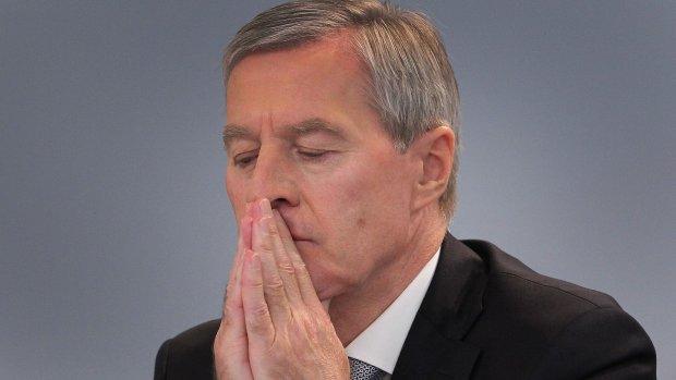 Deutsche Bank op laagste koers ooit