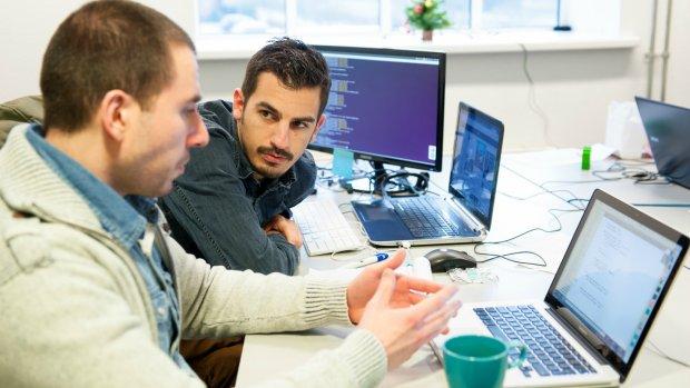 Miljoeneninvestering voor Groningse start-up