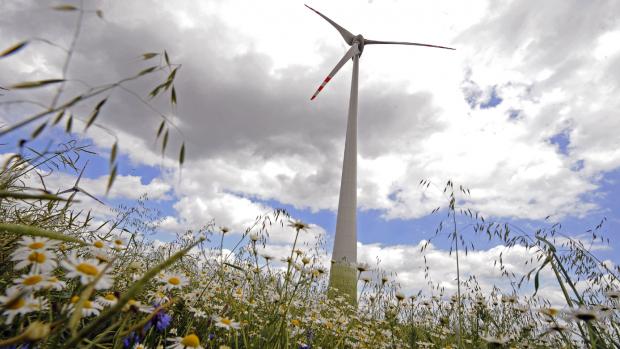 Opnieuw 12 miljard subsidie voor duurzame energie