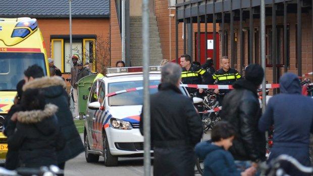 Onderzoek naar criminaliteit vluchtelingen: ministerie wil feiten