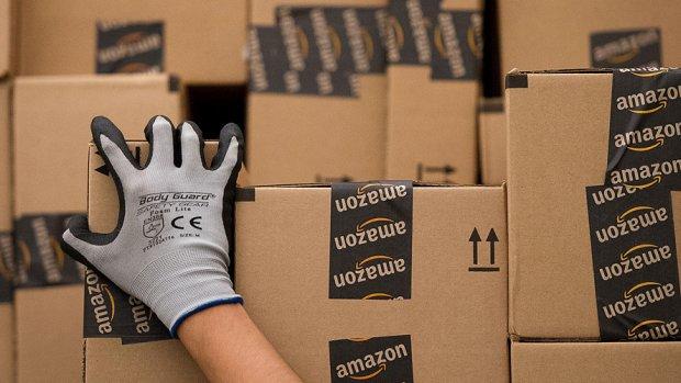 Amazon komt naar Nederland: 'Goed voor consument, concurrent onder druk'