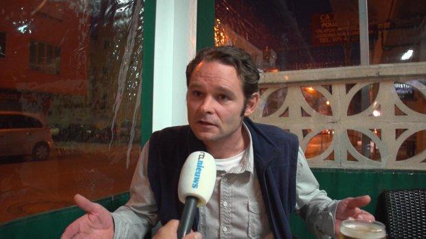 Van der Dussen woedend op Spaanse autoriteiten