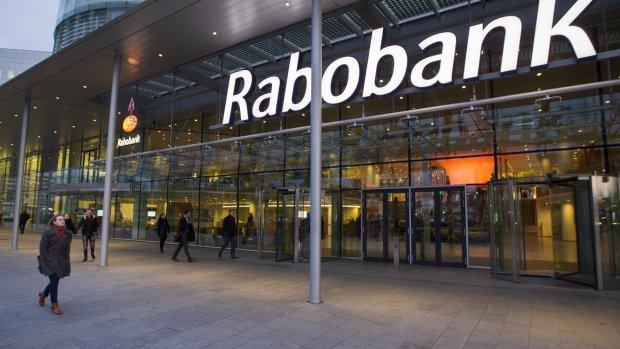 Rabobank boekt dik 2 miljard winst
