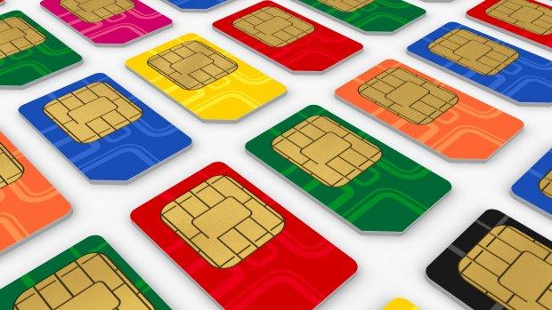 Anonieme prepaid simkaarten kopen blijft mogelijk
