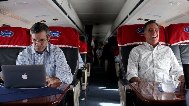 Langeafstandsvluchten KLM krijgen wifi aan boord
