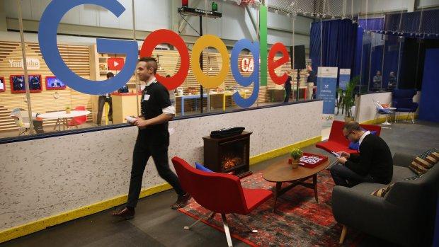 Brussel pakt advertentie-business Google aan