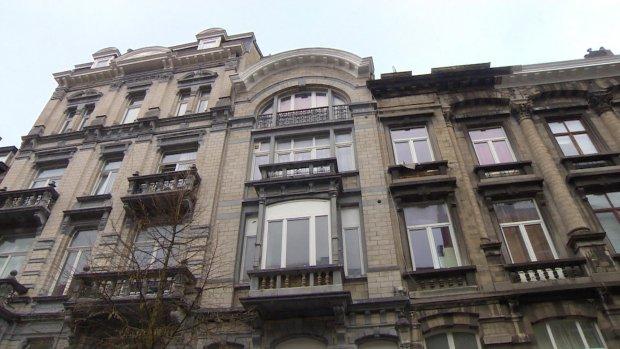 In dit appartement zat terrorist Salah Abdeslam wekenlang verstopt