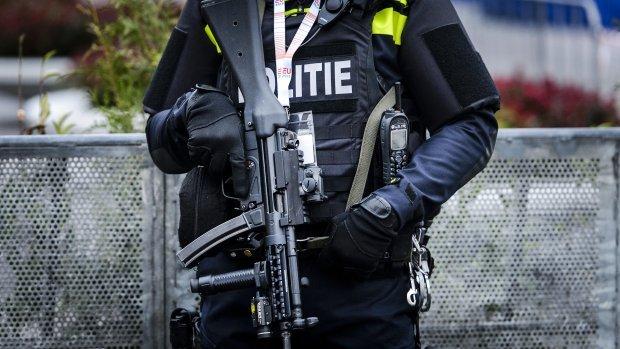Europol: 'Terreurdreiging in tien jaar niet zo groot geweest'