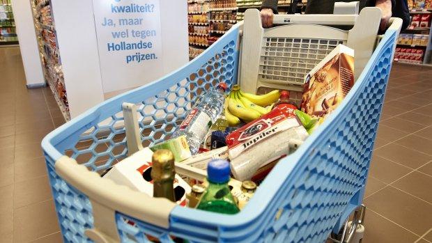 'Albert Heijn moet Belgische winkels afstoten om fusie'