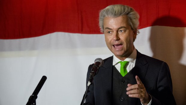 OM: het doet er niet toe dat Wilders 'minder-Marokkanen'-uitspraak nuanceerde