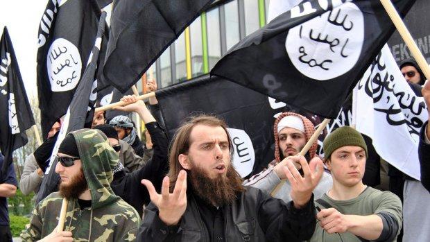 Salafisme niet verboden, maar wel beter in de gaten gehouden
