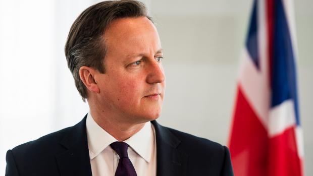 Cameron: vrede staat op spel bij 'Brexit'