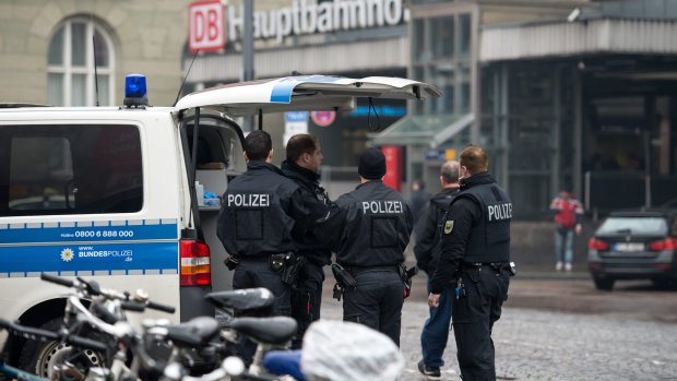 'Duitse veiligheidsdienst wil fors uitbreiden'