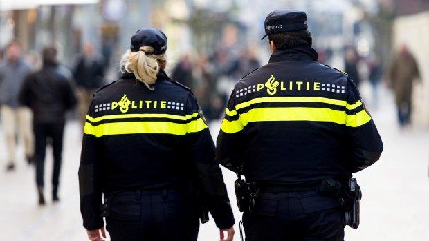Ontslag politievrouw na diefstal vier snoepjes terecht