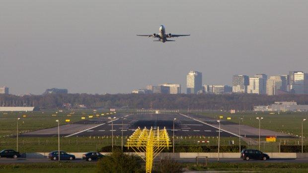 'Cargomaatschappijen van Schiphol naar België'