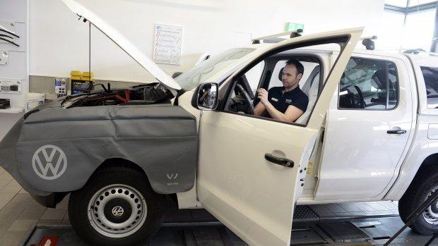 'Volkswagen-personeel krijgt bonus ondanks sjoemelschandaal'