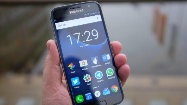 Consumentenbond waarschuwt: koop geen Galaxy S7