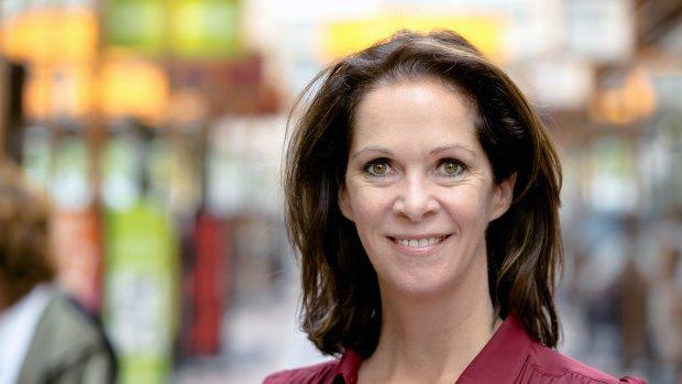 TMG stapt uit uitgeverij Annemarie van Gaal