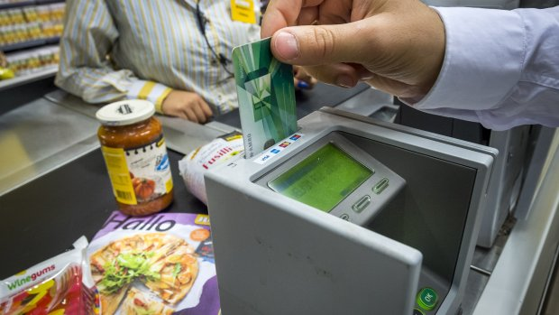 Bankieren nieuwe stijl: goedkoper maar zonder franje