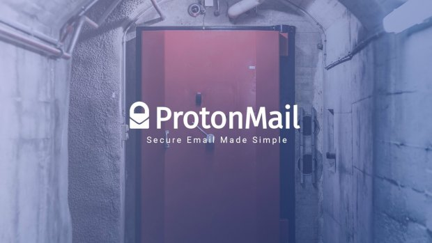Beveiligde e-maildienst ProtonMail nu voor iedereen te gebruiken
