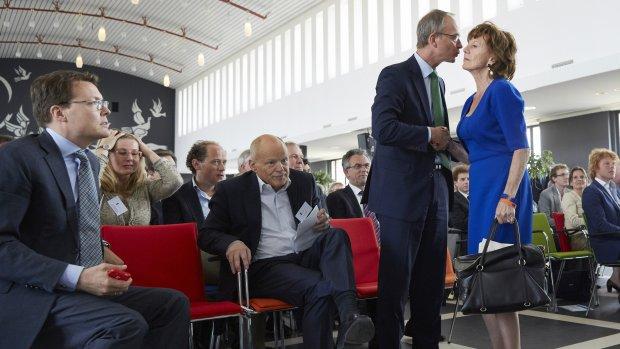 VVD wil fintechstart-ups boost geven met actieplan