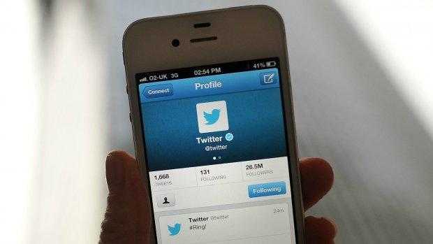 Beleggers dumpen Twitter na slechte cijfers: -13 procent