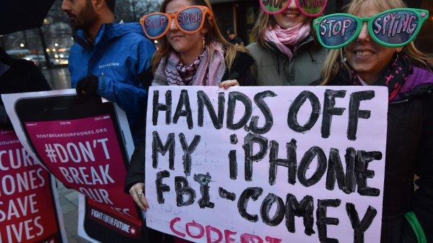 FBI gaat iPhone terrorist mogelijk kraken zónder hulp Apple