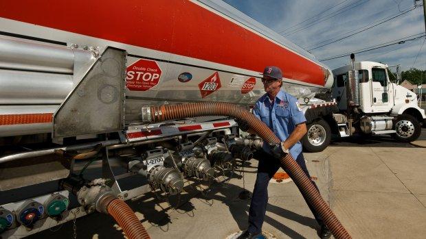 Rockefellers stappen uit ExxonMobil