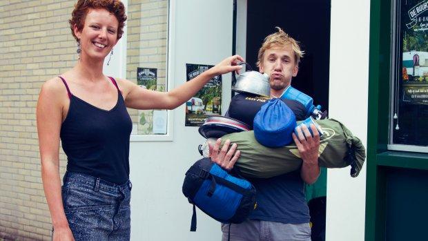 Peerby haalt in week tijd twee miljoen euro op via crowdfunding