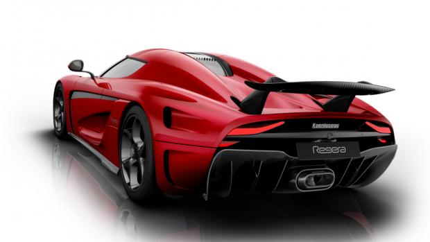 Koenigsegg komt met Bugatti-killer van 2 miljoen dollar