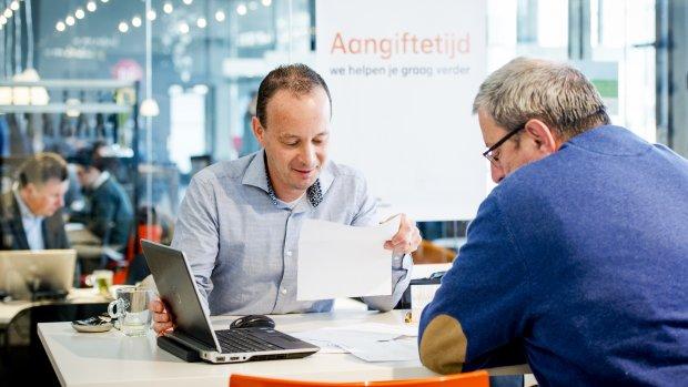 Nederlandse belastingontduiker pakt nog snel even korting