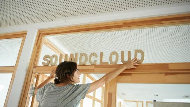SoundCloud komt met Spotify-concurrent