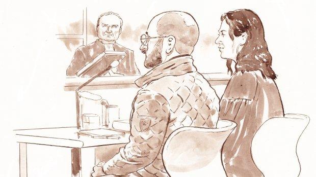 Familie Van U.: Dader ontloopt straf met alleen tbs
