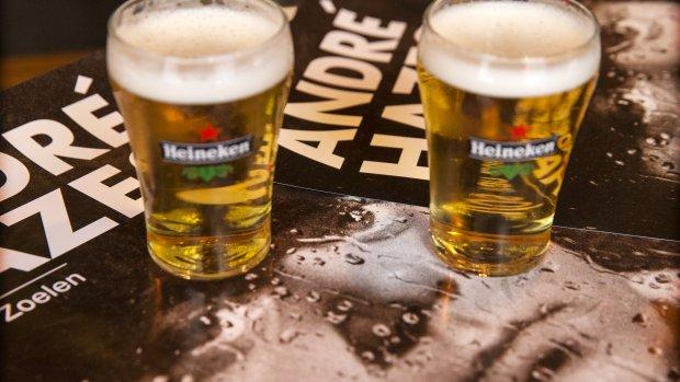 Nederlanders drinken steeds vaker radler en alcoholvrije biertjes
