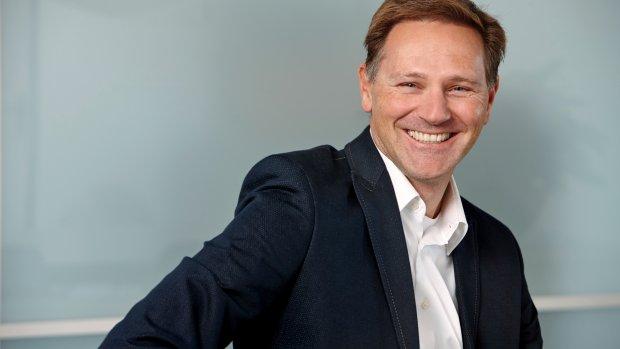 'Wij Nederlandse ondernemers moeten slimmer zijn dan de rest'