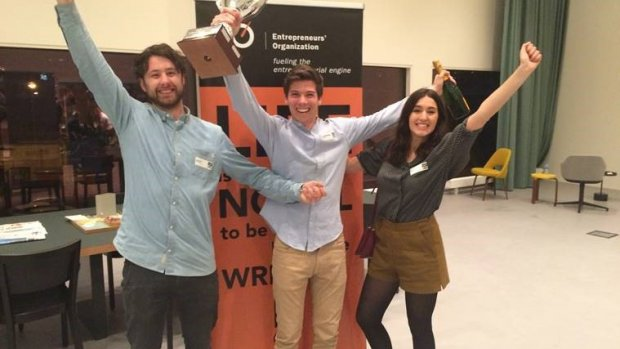 Beste ondernemende student verkoopt Hollandse fietsen in Spanje