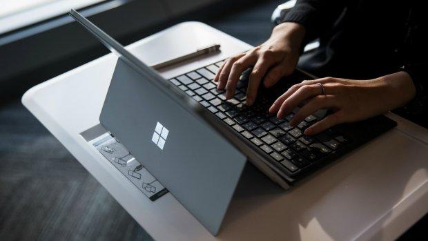 Microsoft overtreedt privacywet met Windows 10