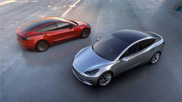 Elon Musk: 180.000 Tesla's verkocht in 24 uur