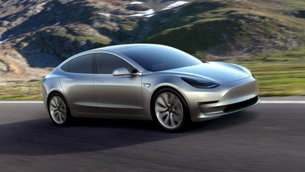 Tesla maakt hype waar: 'Model 3 heeft geen waardige concurrent'