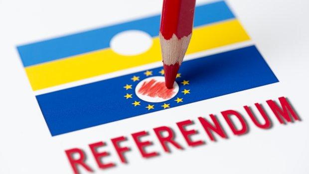 Peilingen: het wordt een 'nee' bij het Oekraïne-referendum