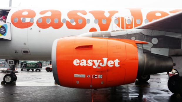 EasyJet: wij willen ook meepraten over Schiphol