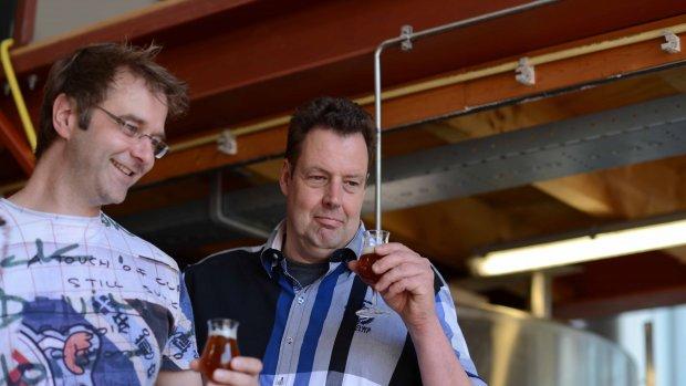 Biergigant Bavaria neemt belang in kleine brouwerij De Molen