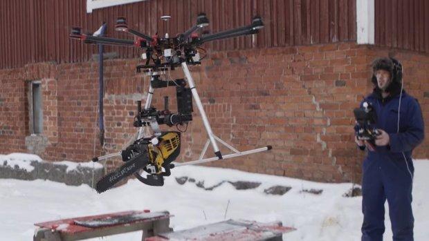 'Killer-robots kunnen mensenlevens redden'