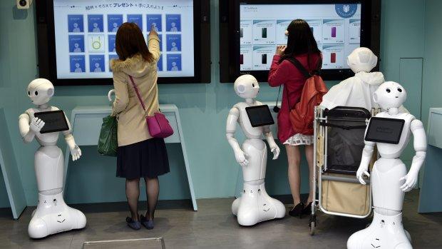 Zo versla je de robotisering als werknemer