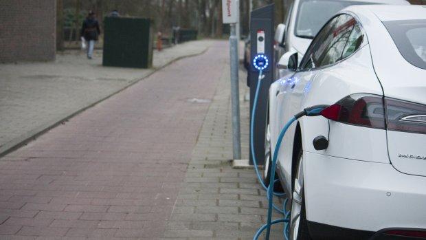 Auto-industrie verliest vertrouwen in batterij elektrische auto