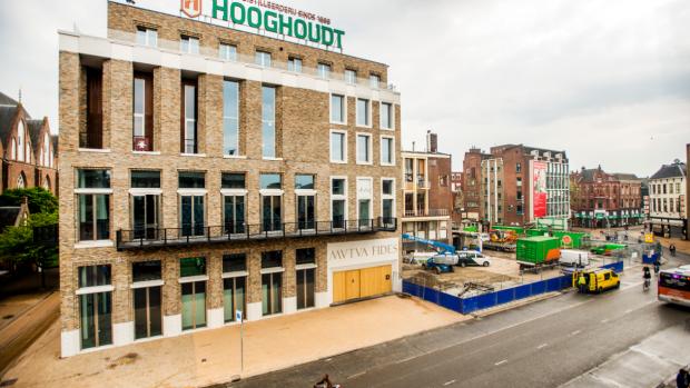 Gemeente Groningen wil af van ontgroening na incident Vindicat