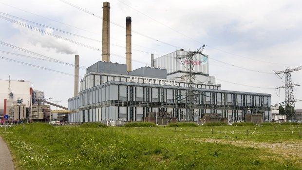 Kabinet overweegt nog twee kolencentrales te sluiten